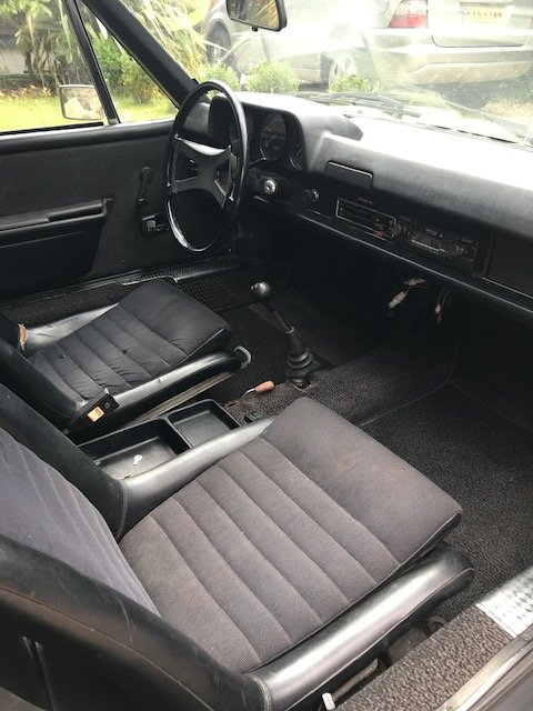 1974 porsche 914 For Sale (picture 5 of 6)