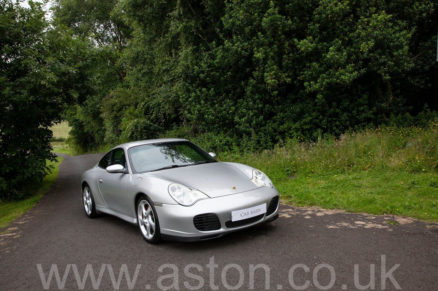 2003 Porsche 911 C4S Tiptronic For Sale (picture 2 of 6)