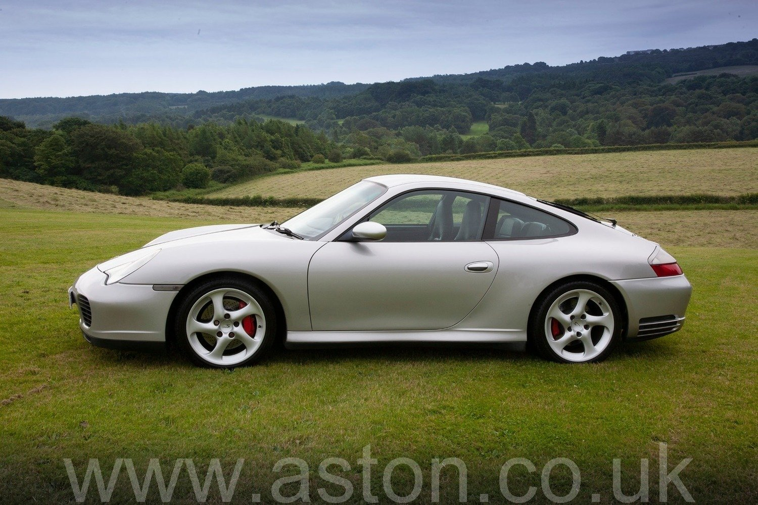 2003 Porsche 911 C4S Tiptronic For Sale (picture 4 of 6)