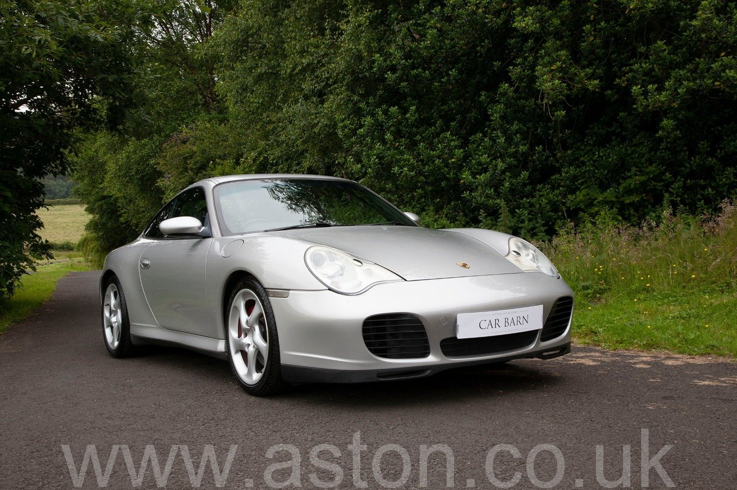 2003 Porsche 911 C4S Tiptronic For Sale (picture 5 of 6)