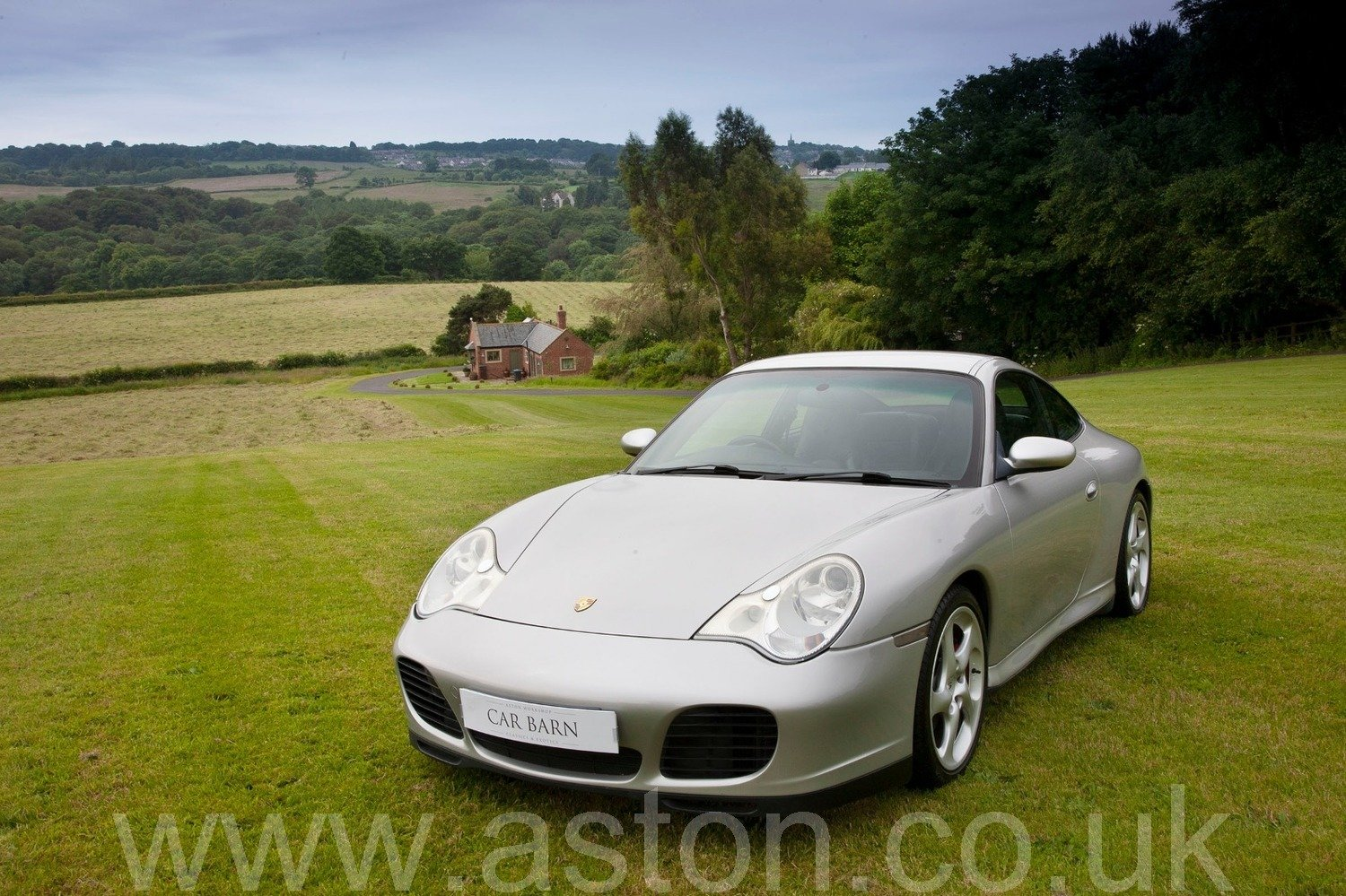 2003 Porsche 911 C4S Tiptronic For Sale (picture 6 of 6)