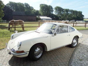 1965 Porsche 911 For Sale by Auction