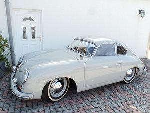 1952 Porsche 356 Pre-A Coupe For Sale by Auction