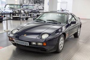 1985 Porsche 928 S For Sale