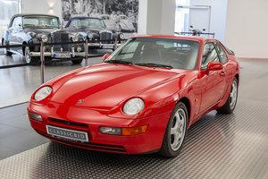 1992 Porsche 968 For Sale