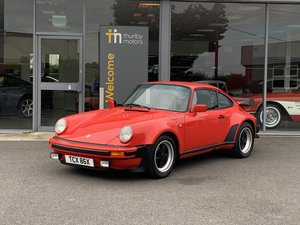 1981 Porsche 911/930 Turbo  For Sale