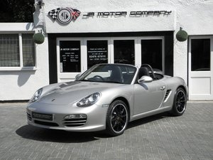 Picture of 2009 Porsche Boxster 2.9 Gen 2 Manual Huge spec 57000 Miles! SOLD