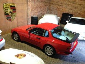 1991 Classic Porsche 944 S2 For Sale