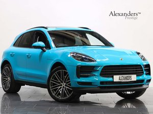 2019 19 68 PORSCHE MACAN DIESEL PDK AUTO For Sale