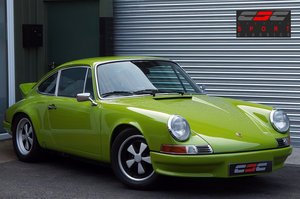 1981 Porsche 911 RS Recreation by Ninemeister - 3.0 SC Coupe. For Sale