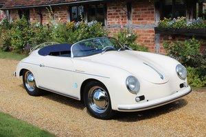 1968 Speedster by Vintage Speeds Stunning factory built