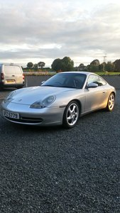 1998 Porsche 996 ims done. Low mileage.