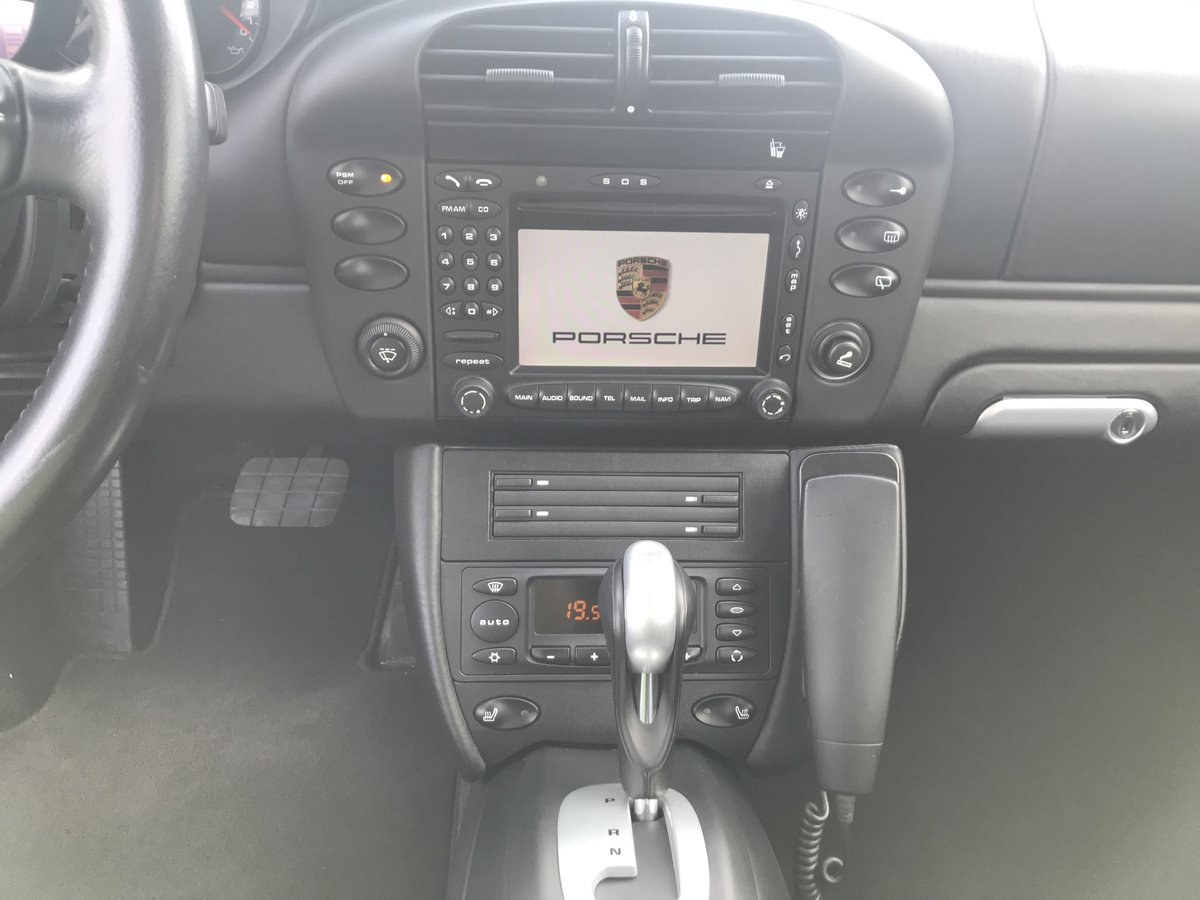 2004 Carrera 4S Tiptronic (engine 57.000km) For Sale (picture 6 of 6)