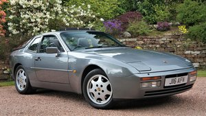 1991 *SOLD* PORSCHE 944 S2 3.0 COUPE - AFN CAR For Sale