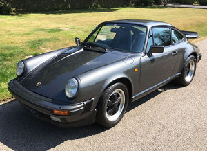 1989 Porsche Carrera 3.2  For Sale