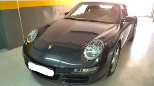 2007 Porsche 911 / 997 Carrera Coupe