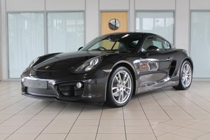 2013/13 Porsche Cayman 2.7 PDK For Sale
