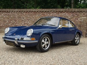 1970 Porsche 911 2.2 T MATCHING NUMBERS For Sale