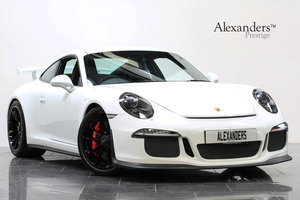 2014 14 63 PORSCHE 911 GT3 3.8 991 PDK AUTO For Sale
