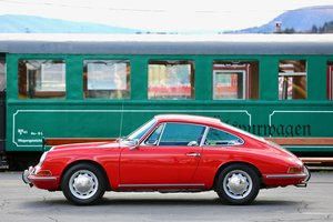 1968 Perfect Porsche 912 matching numbers For Sale