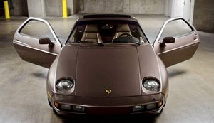 1983 Porsche 928 Coupe = Risky Business Restored Auto  $25.2k For Sale