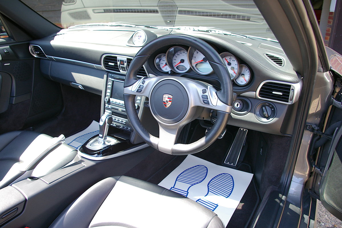 2010 Porsche 997.2 Carrera S 3.8 PDK Convertible (20,000 miles) SOLD (picture 5 of 6)
