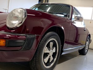 1974 Porsche 911 2.7 Coupé 10/1973 Restored Very early  For Sale
