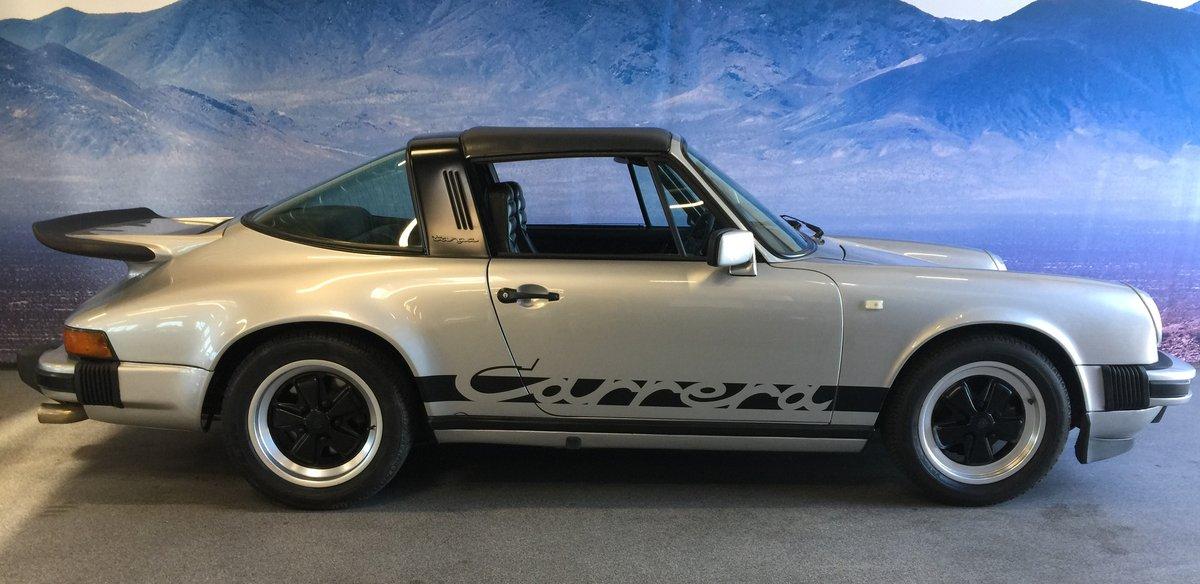 1975 Porsche 911 Carrera 3.0 Targa  For Sale (picture 6 of 6)