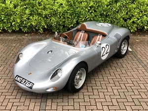 1968 Porsche 718 RSK Spyder // Classic Race Car Replica For Sale