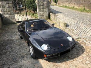 1979 Porsche 928 automatic For Sale