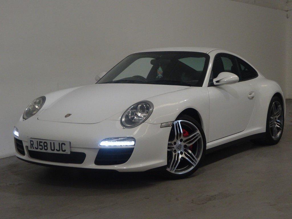 2009 Porsche 911 - 3.8L CARRERA 4S PDK For Sale (picture 1 of 6)