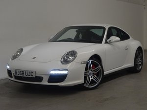 2009 Porsche 911 - 3.8L CARRERA 4S PDK For Sale