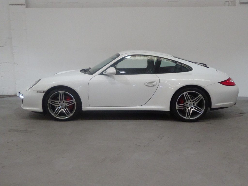 2009 Porsche 911 - 3.8L CARRERA 4S PDK For Sale (picture 3 of 6)