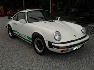 LHD Porsche 911 carrera 3.2 coupe 1988 ,LEFT HAND DRIVE For Sale