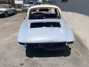 1967 Porsche 912 Coupe = Solid Dry Project U finish $18.5k For Sale