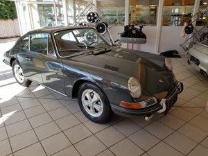 1966 Porsche 911 S Coupe For Sale