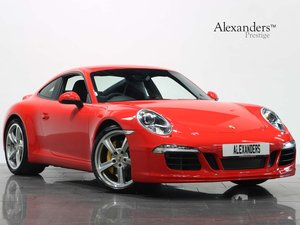 2012 12 62 PORSCHE 911 3.8 CARRERA S 991 PDK AUTO  For Sale