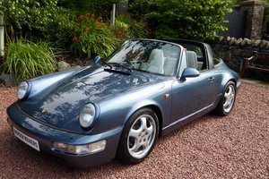 1991 Porsche 964 targa (WOW) For Sale