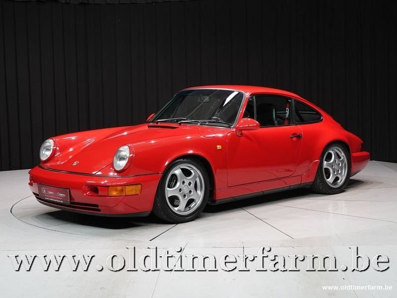 1992 Porsche 911-964 RS '92 For Sale (picture 1 of 6)