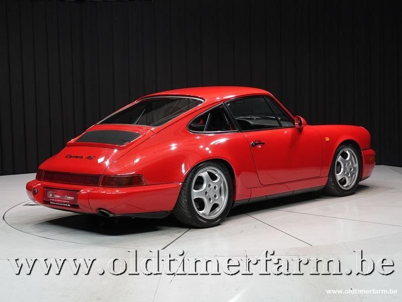 1992 Porsche 911-964 RS '92 For Sale (picture 2 of 6)
