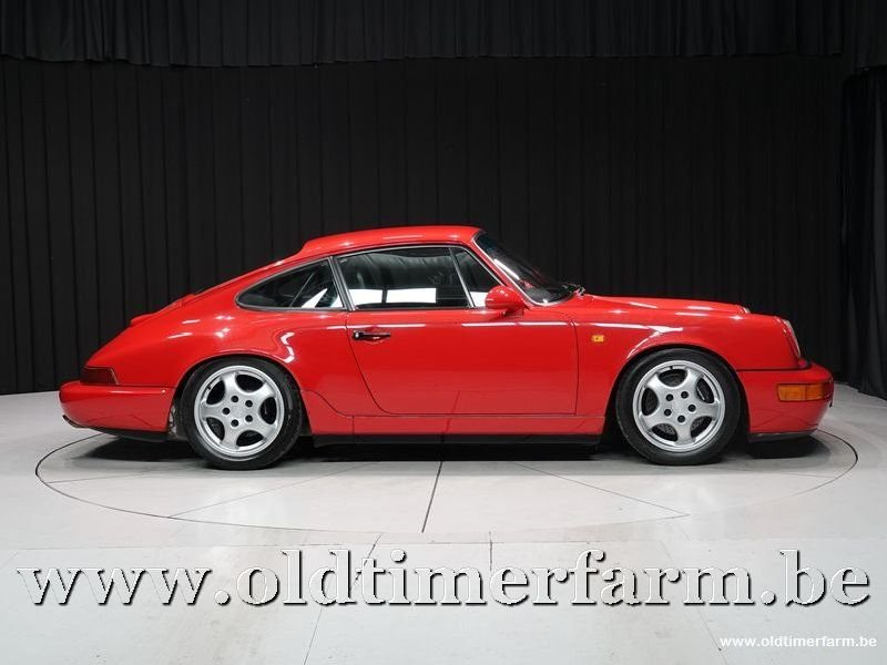 1992 Porsche 911-964 RS '92 For Sale (picture 3 of 6)