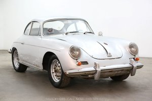 1962 Porsche 356B Coupe For Sale