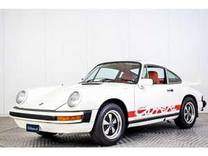 1977 Porsche 911 S 2.7 Carrera For Sale