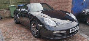 2005 Porsche Boxster S 3.2l For Sale
