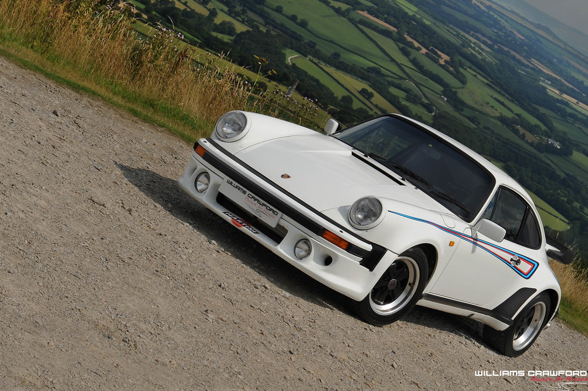 1988 Porsche 930 Turbo LHD coupe For Sale (picture 2 of 6)