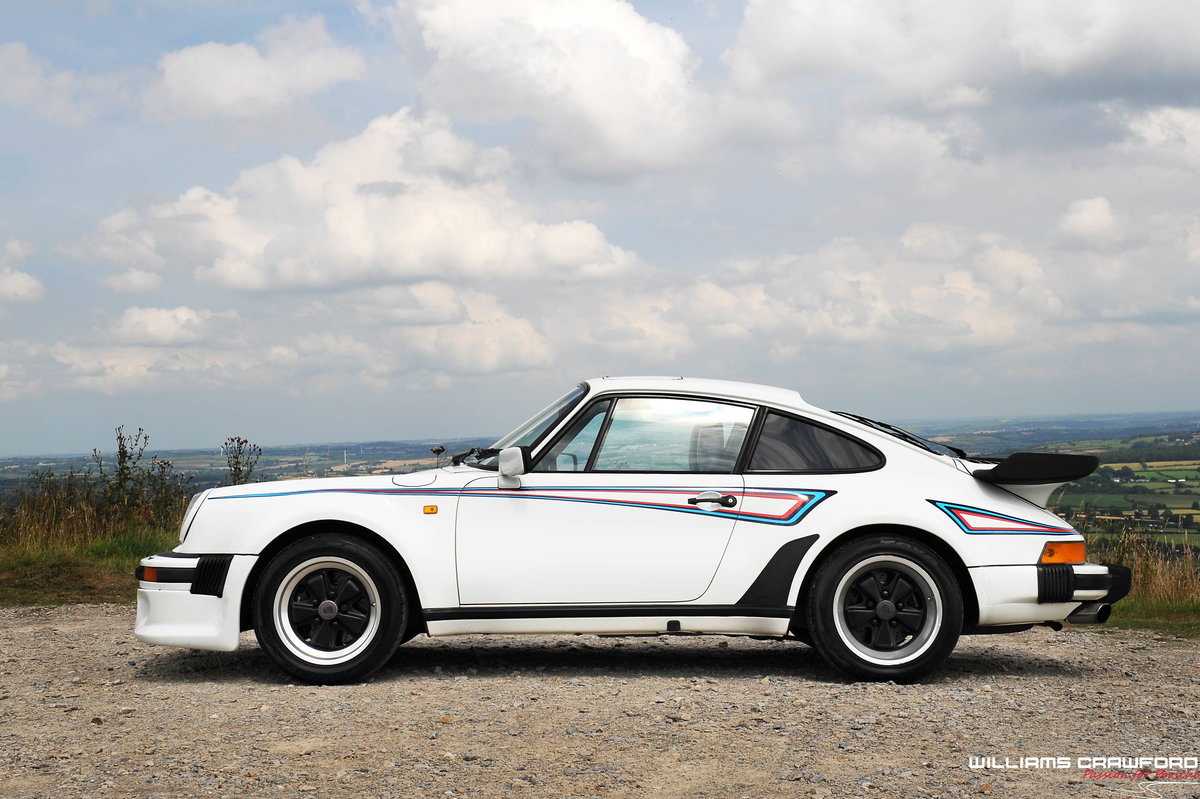 1988 Porsche 930 Turbo LHD coupe For Sale (picture 3 of 6)