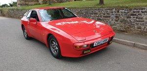 1985 Porsche 944 For Sale