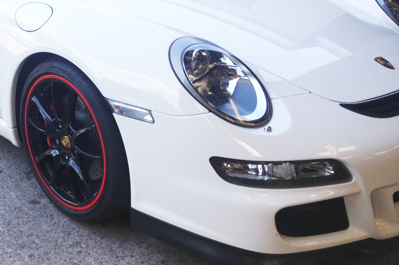 WANTED - PORSCHE 997 GT3 LHD or RHD Wanted (picture 4 of 6)