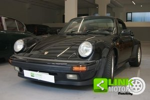 1984 Porsche 911(930) Coupè 3.3 Turbo 300hp  DA VETRINA   POSSIB