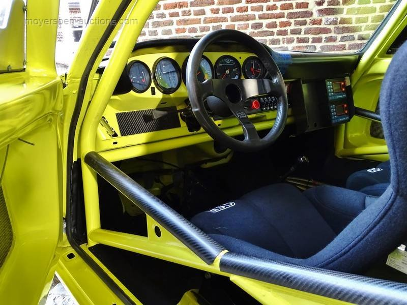 1976 PORSCHE 911 Carrera RS For Sale by Auction (picture 3 of 6)